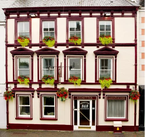 Red Setter Townhouse Bed & Breakfast