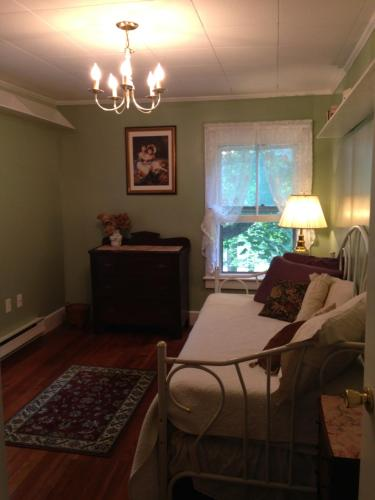 Lovely Lenox Home