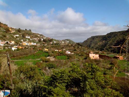 Casa Rural de Tío Félix