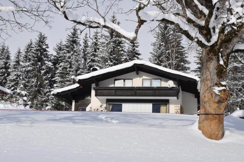 Landhaus Blaubeerhügel