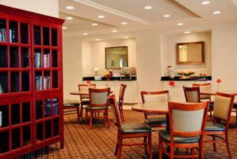 Four Points by Sheraton - Chicago Downtown Magnificent Mile Review