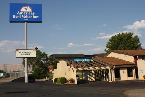 Americas Best Value Inn - Grand Junction