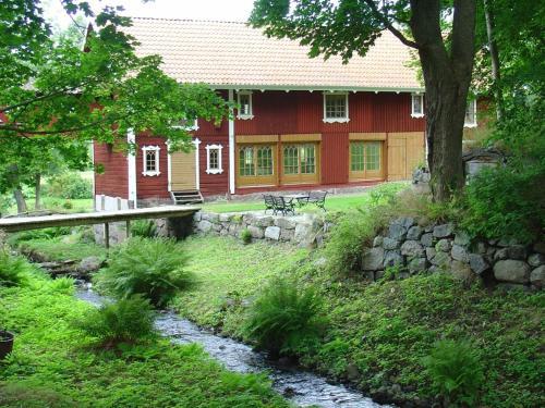 Björka Storgård B&B