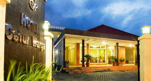 Hotel Catur Warga