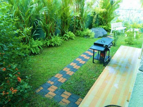 Kandy Royal Resort