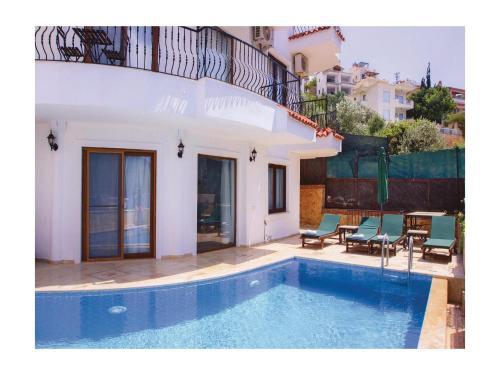 Holiday home Kalkan/Antalya Kisla Mahallesi