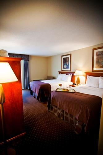 Holiday Inn Columbus Review