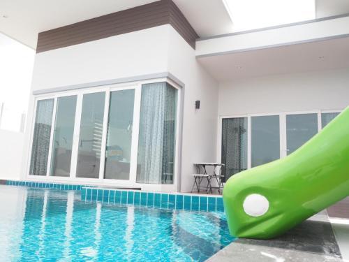 Le Leaf Pool Villa 6