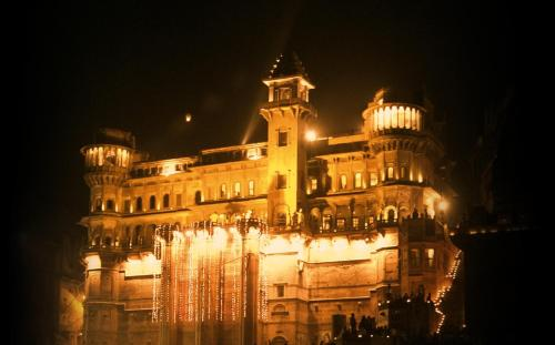 BrijRama Palace- A Heritage Hotel