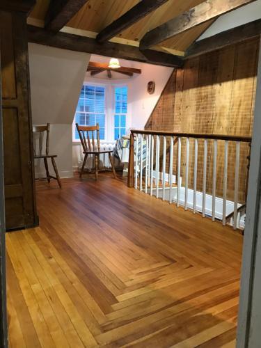 Lunenburg's Oldest House