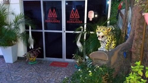 Hotel Marajoara