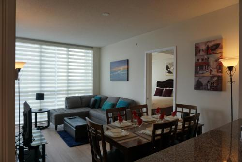 Executive Furnished Properties - Mississauga Downtown