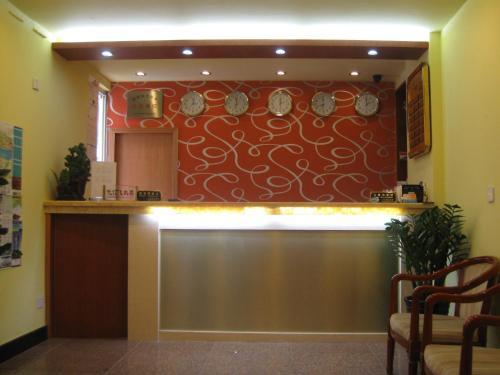 Shanghai Jingda Hotel