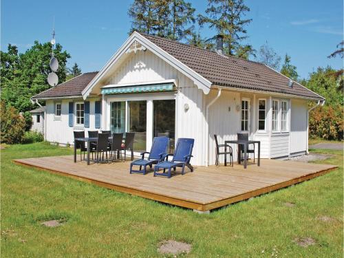 Holiday home Asmandvej Ebeltoft IV