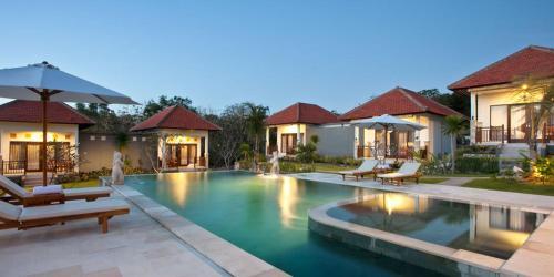 Bali Bule Homestay