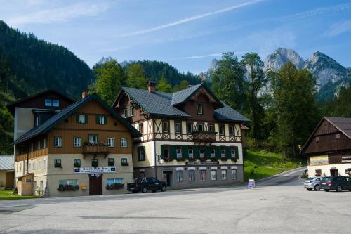 Jugendgästehaus Gosauschmied