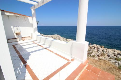 Villa sul mare - Water Villa