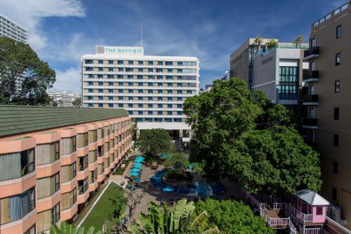 The Bayview Hotel Pattaya