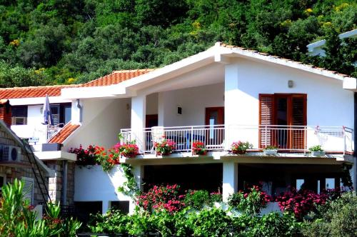 Apartments NR