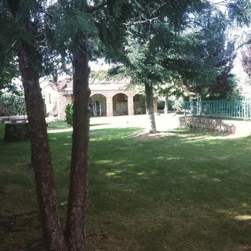 Casa de campo Cordel (España La Serrada) - Booking.com