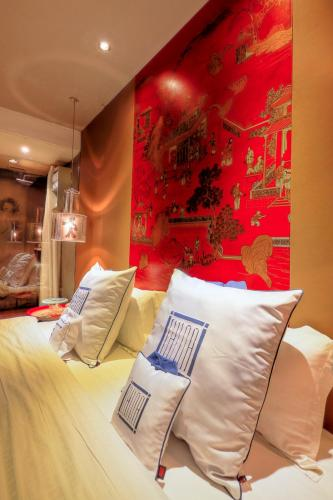 China Community Culture & Art Hotel