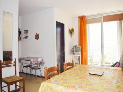 Apartment Capounades