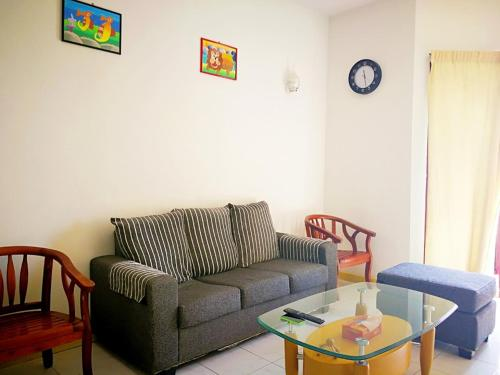 sweet home seaview 3bedrooms