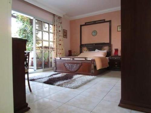 Sharm 4 property