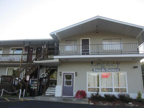 Legacy Inn & Suites of Lake George