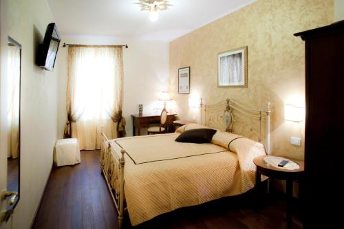 La Portella Bed & Breakfast
