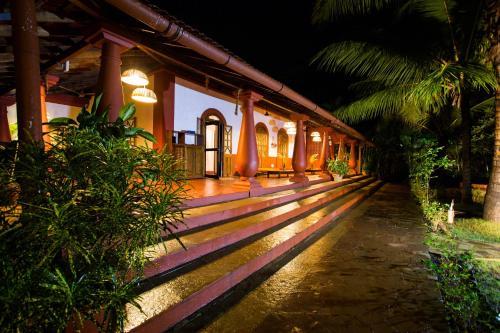 Chikoo House
