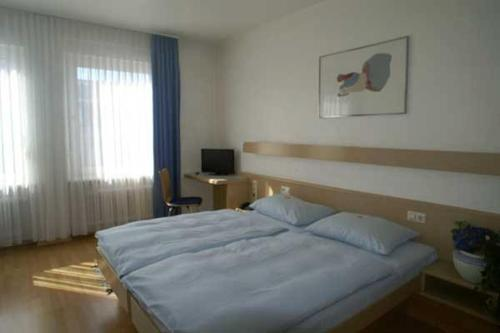 卡爾斯魯厄城市酒店