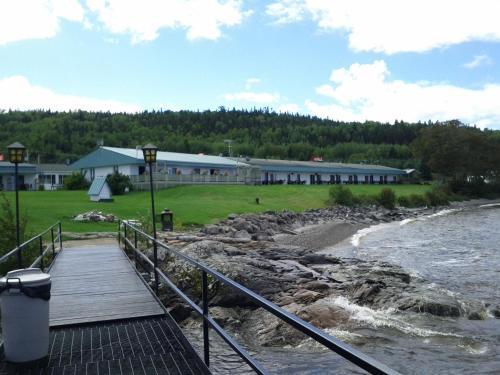 Motel Lac St-Jean