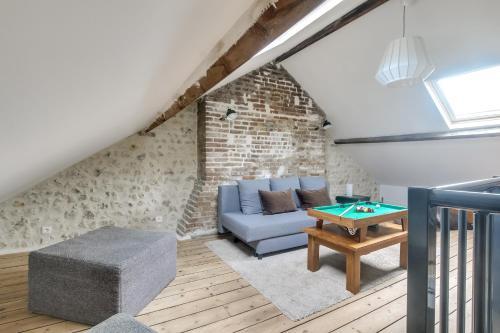 Luckey Homes Apartments - Rue Victor Hugo