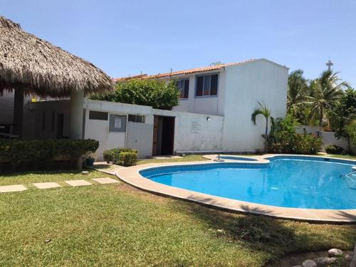 Casa Villas del Mar