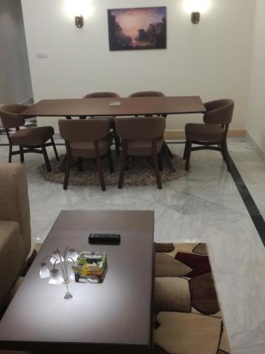 luxury apartment at sanstefano mall