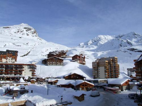 Val Thorens Immobilier - Appartement Les Balcons