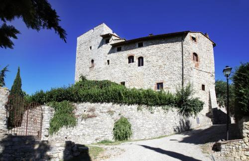 Castello Vertine