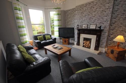 Belfast View Lodge