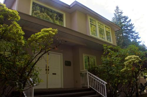 Vancouver West Family House