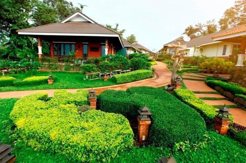 Phukhamsaed Mountain Resort and Spa