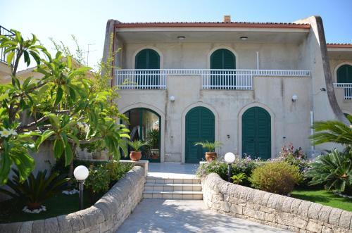 Villa Tremilia