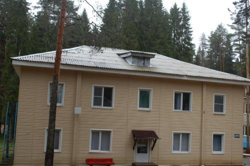 Hostel in DOOL Orion