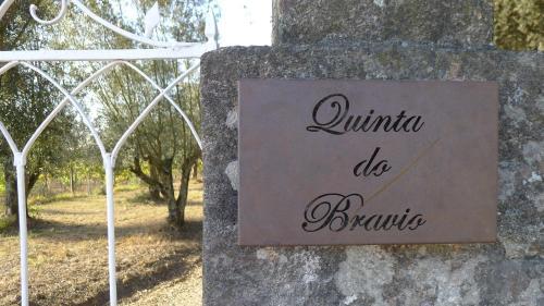 Quinta do Bravio