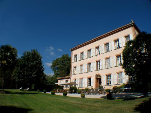 Domaine du Pegulier