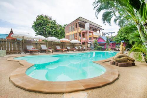 Pongphen Guesthouse