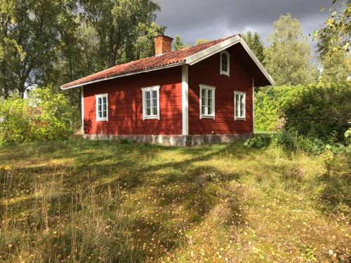 Oxelbacka cottage