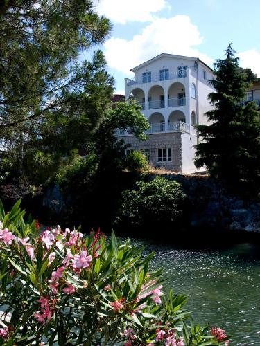 Villa Baćina