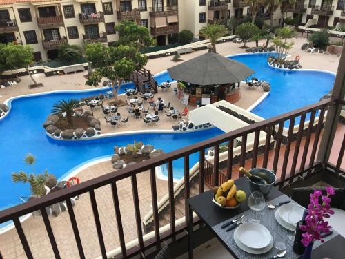 Apartamento Tenerife Sur Balcon del Mar