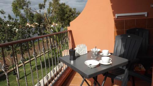 Feel the sun in Tenerife